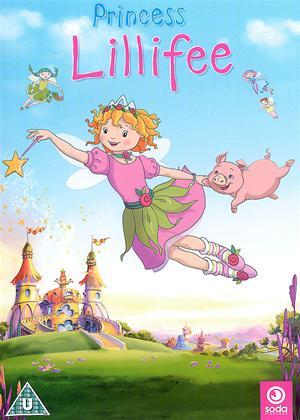 Rent Princess Lillifee (aka Prinzessin Lillifee) Online DVD Rental