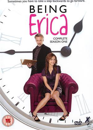Rent Being Erica: Series 1 Online DVD Rental