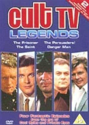 Rent Cult TV Legends Online DVD Rental