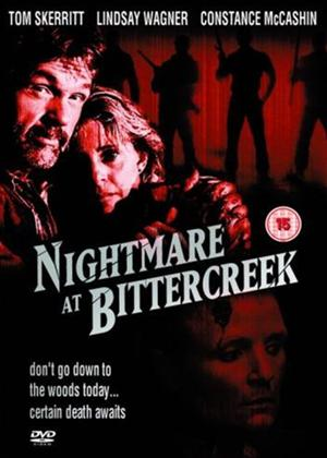 Rent Nightmare at Bitter Creek Online DVD Rental