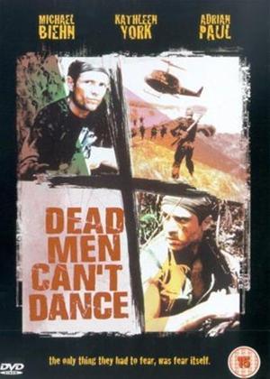 Rent Dead Men Can't Dance Online DVD Rental