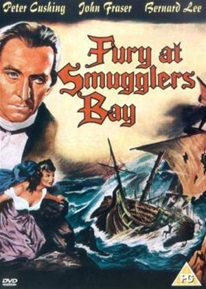 Rent Fury at Smuggler's Bay Online DVD Rental