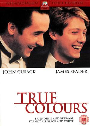 Rent True Colours Online DVD Rental