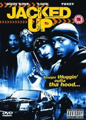 Rent Jacked Up Online DVD Rental