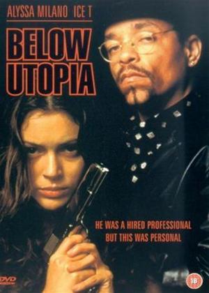 Rent Below Utopia Online DVD Rental