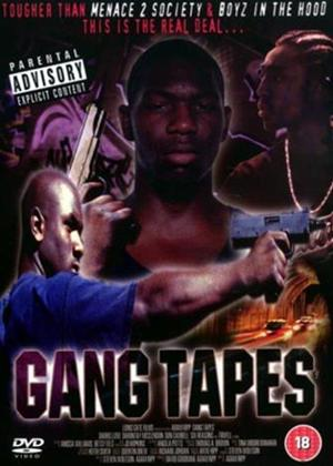 Rent Gang Tapes Online DVD Rental