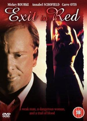 Rent Exit in Red Online DVD Rental