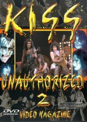 Rent Kiss: Unauthorized 2: Video Magazine Online DVD Rental