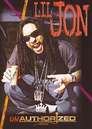 Rent Lil Jon: Unauthorized Online DVD Rental