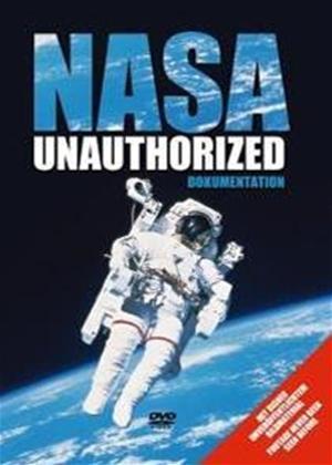 Rent NASA: Unauthorised Online DVD Rental