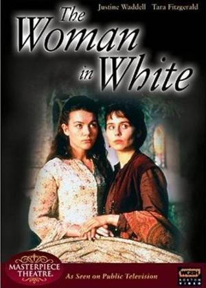 Rent The Woman in White Online DVD Rental