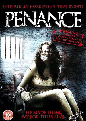 Rent Penance Online DVD Rental