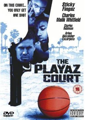 Rent Playaz Court Online DVD Rental