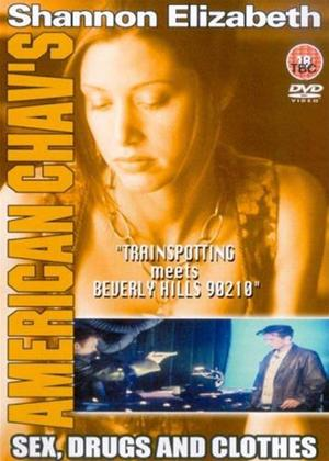 Rent American CHAVS Online DVD Rental