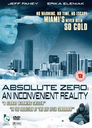 Rent Absolute Zero: An Inconvenient Reality Online DVD Rental