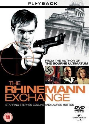 Rent The Rhinemann Exchange Online DVD Rental