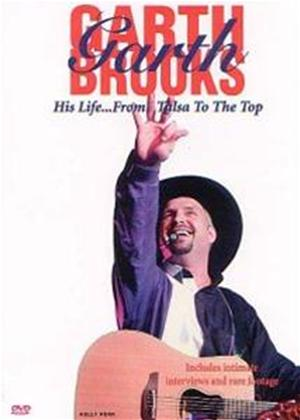 Rent Garth Brooks: His Life... from Tulsa to the Top Online DVD Rental