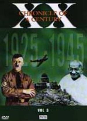 Rent Chronicle of a Century: Vol.3 Online DVD Rental