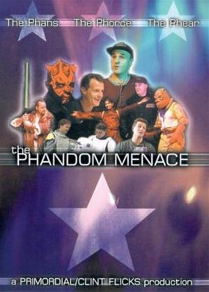 Rent The Phandom Menace Online DVD Rental
