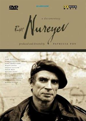 Rent Rudolf Nureyev Online DVD Rental