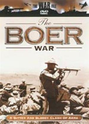 Rent The Boer War Online DVD Rental
