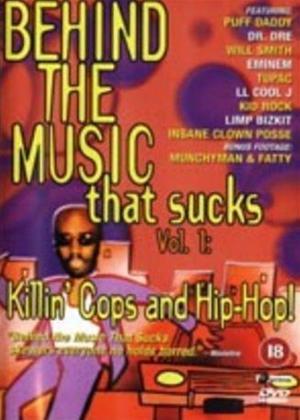 Rent Behind the Music That Sucks: Vol.1 Online DVD Rental