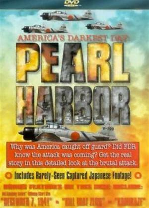 Rent Pearl Harbor America's Darkest Day Online DVD Rental