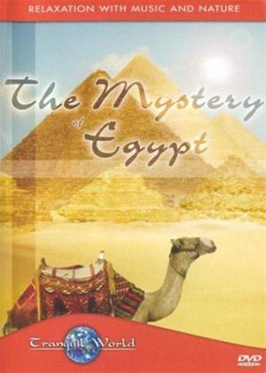 Rent The Mystery of Egypt Online DVD Rental