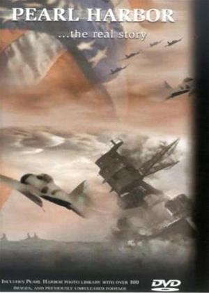 Rent Pearl Harbor: The Real Story Online DVD Rental