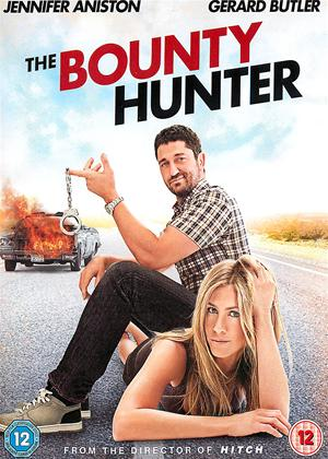 The Bounty Hunter Online DVD Rental