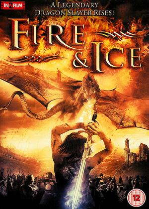 Rent The Dragon Chronicles: Fire and Ice Online DVD Rental