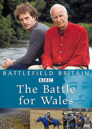 Rent The Battlefield Britain: The Battle for Wales 1403 Online DVD Rental