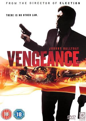 Rent Vengeance (aka Fuk sau) Online DVD Rental
