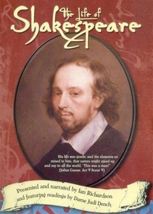 Rent The Life of Shakespeare Online DVD Rental