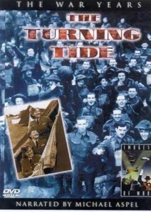 Rent The War Years: The Turning Tide Online DVD Rental