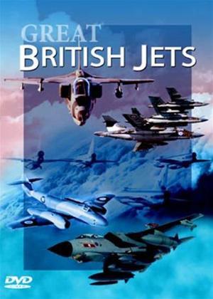 Rent Great British Jets Online DVD Rental