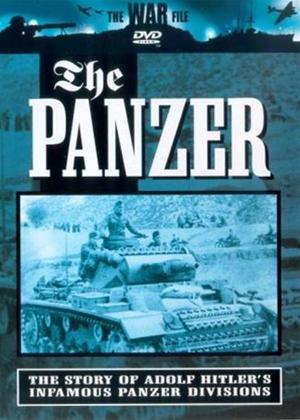 Rent The Panzer Online DVD Rental