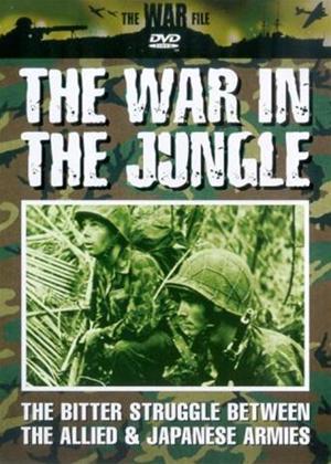 Rent The War in the Jungle Online DVD Rental