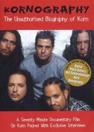 Rent Korn: Kornology Online DVD Rental