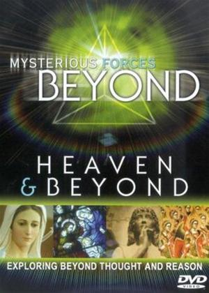 Rent Mysterious Forces Beyond 2: Heaven and Beyond Online DVD Rental