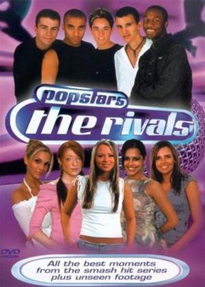 Rent Popstars: The Rivals Online DVD Rental