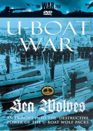 Rent U-Boat War: Sea Wolves Online DVD Rental