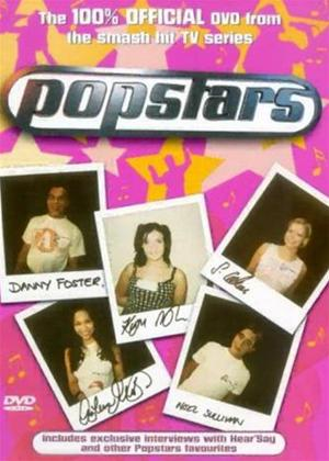 Rent Popstars: The Video Online DVD Rental