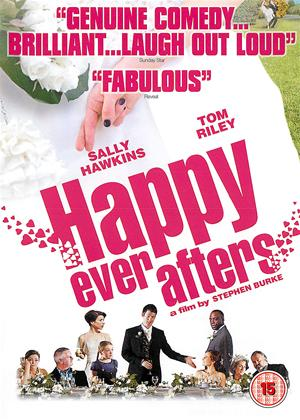 Rent Happy Ever Afters Online DVD & Blu-ray Rental