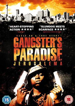 Rent Jerusalema (aka Gangster's Paradise: Jerusalema) Online DVD Rental