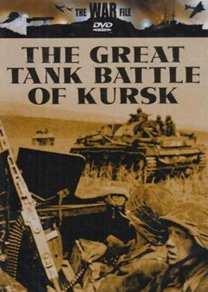 Rent The Great Tank Battle of Kursk Online DVD Rental