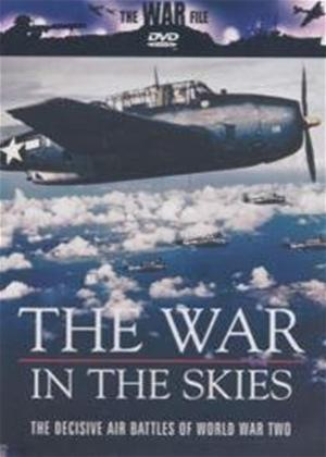 Rent War in the Skies Online DVD Rental
