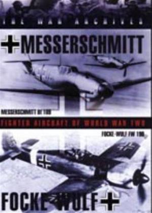 Rent Messerschmitt / Focke Wulf Online DVD Rental