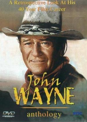 Rent John Wayne Anthology Online DVD Rental