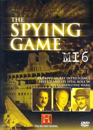 Rent The Spying Game: MI6 Online DVD Rental
